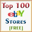 Top 100 eBay Stores